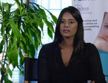 Dr. Tina Mehta