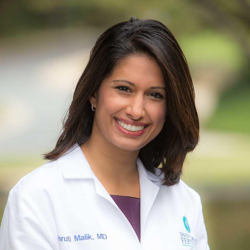 Dr. Shruti Malik