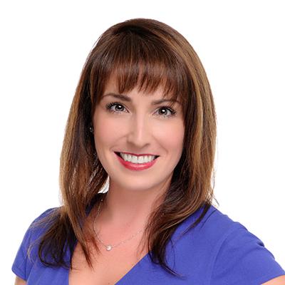 Dr. Jessica Bauer