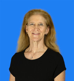 Nancy Smith, PT, DPT